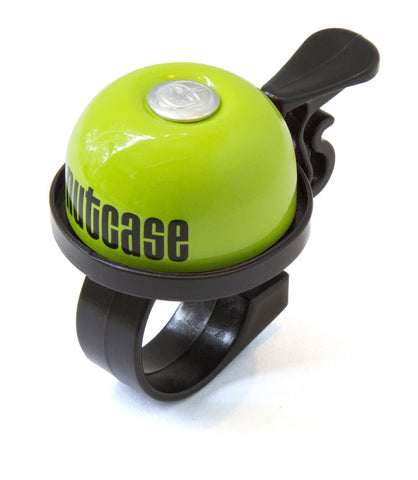 Goofy Green Thumbdinger Bike Bell