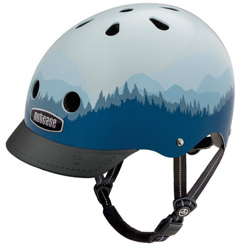 Nutcase Timberline Bike Helmet