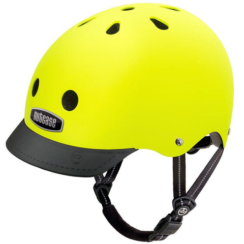 Nutcase Lightning Matte Bike Helmet
