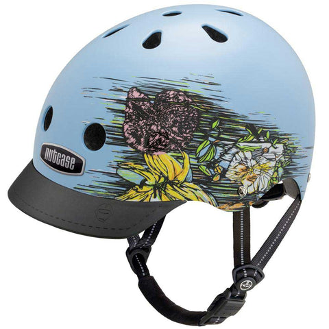 Nutcase Sunrose Bike Helmet