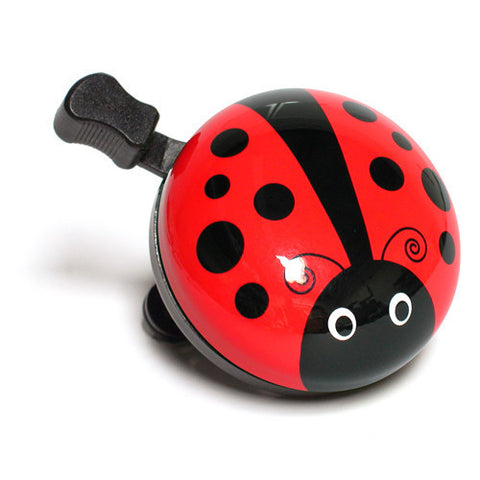 Dazed and Amused Bike Bell