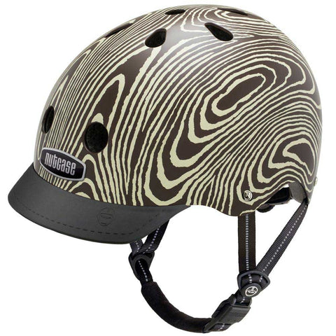 Lazer J1 Big Flames Bike Helmet