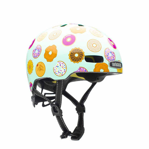 Nutcase Little Nutty Doh Gloss MIPS Bike Helmet