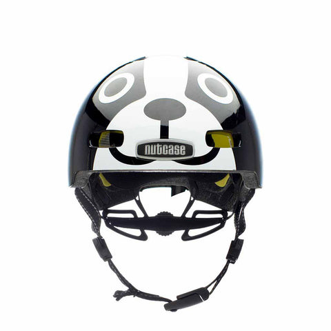 Nutcase Little Nutty Sup Dog Gloss MIPS Bike Helmet