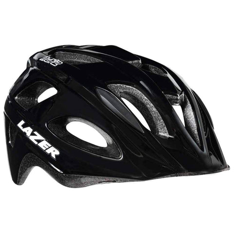 Lazer Nut'z Black Bike Helmet