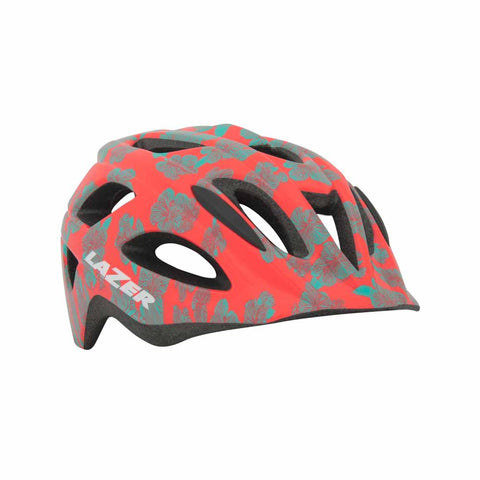 Lazer Nut'z Flowers Bike Helmet