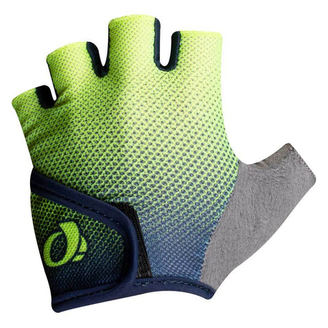 Pearl Izumi Navy/Yellow Transform Kids Select Gloves