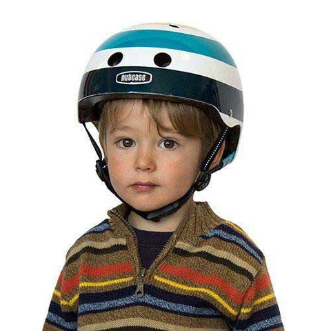 Nutcase Little Nutty Radio Wave MIPS Bike Helmet