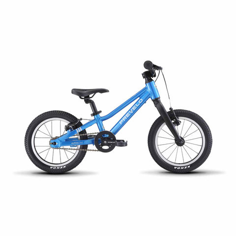 "2021 Commencal Ramones 14"" Mountain Bike"