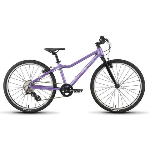 "Prevelo Alpha Four 24"" Bike"