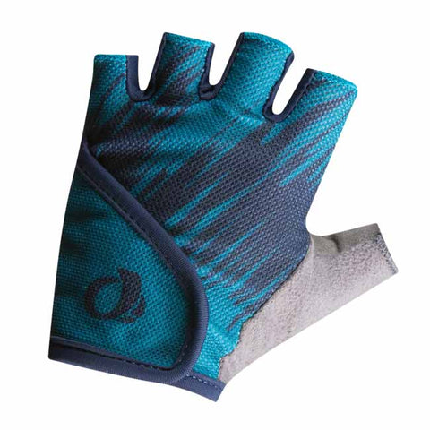 Pearl Izumi Navy/Teal Slash Kids Select Gloves