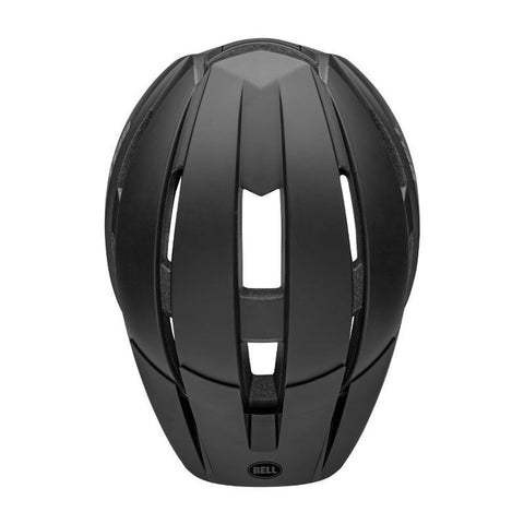 Bell Sidetrack II MIPS Matte Black Youth Bike Helmet