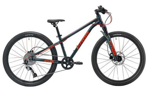 "Prevelo Zulu Four 24"" Mountain Bike"