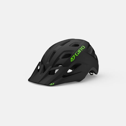 Giro Tremor Matte Black Child Bike Helmet