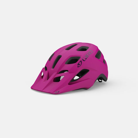 Giro Tremor Matte Pink Street Child Bike Helmet