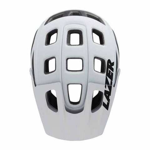 Lazer Impala MIPS Matte White Mountain Bike Helmet