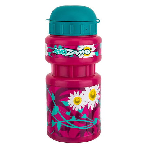 Kidzamo Flame Water Bottle with Cage