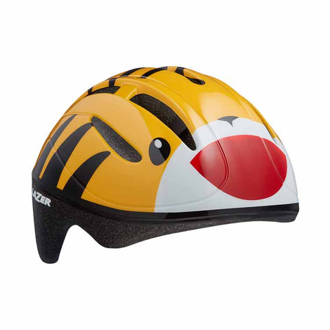 Lazer Bob Tiger Bike Helmet