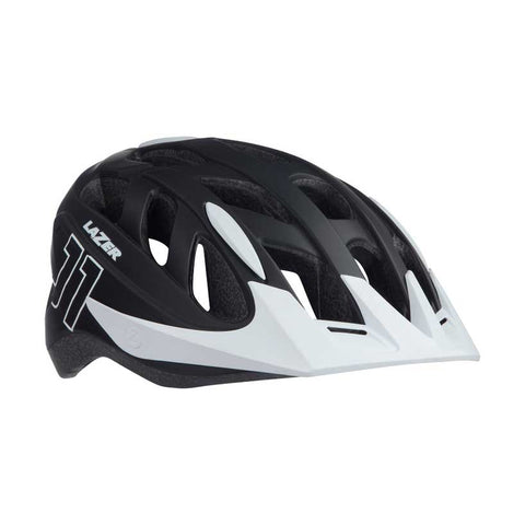 Lazer Gekko Black Bike Helmet