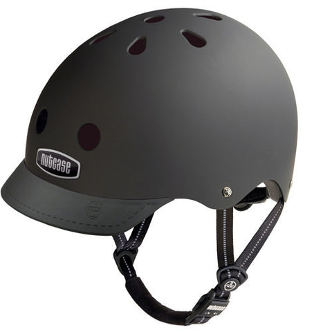Nutcase Blackish Bike Helmet
