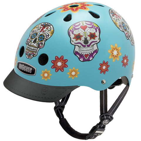 Nutcase Spirits in the Sky Bike Helmet