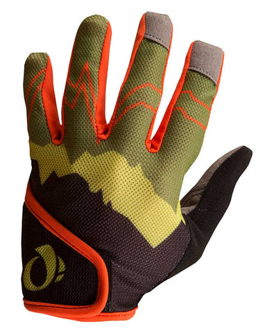 Pearl Izumi Ridgeline Black Junior MTB Gloves