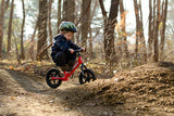 Strider Classic 12 Balance Bike - red