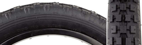 "Sunlite Freestyle Kontact K841 16"" Tire"