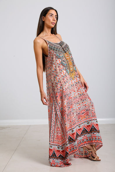 ALEPPO - MAXI WITH ADJUSTABLE STRAPS
