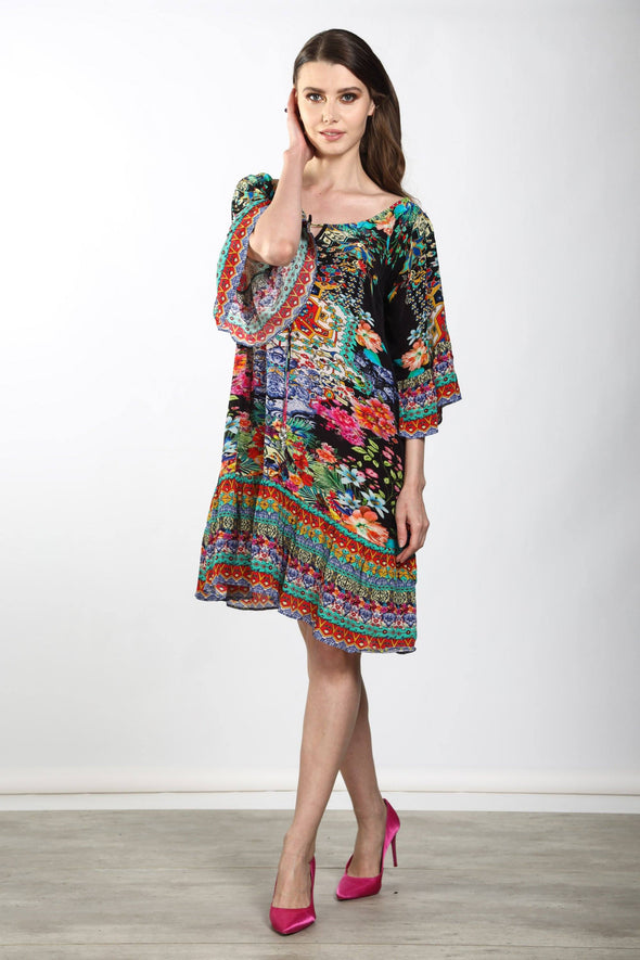 EDEN - GYPSY DRESS