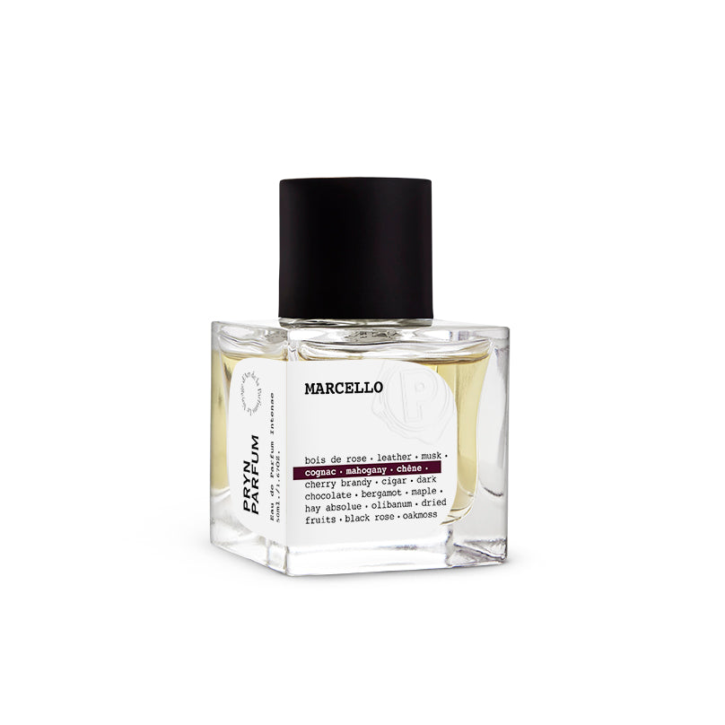 Marcello – Eau de Parfum Intense
