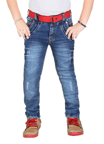Boys Denim Jeans By Clench