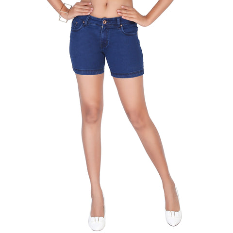Clench Ladies Shorts
