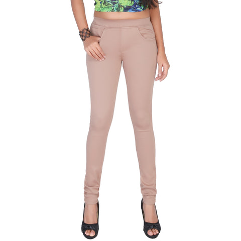 Clench Ladies Jeggings