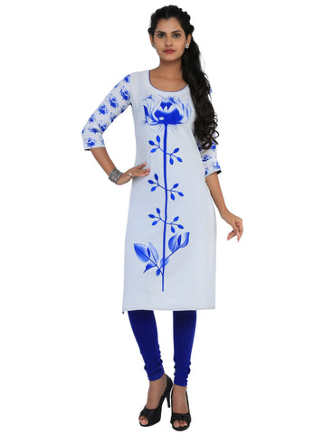 Women's Fashion Kurtis By Bluntly Present