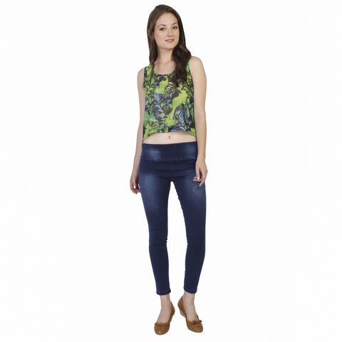 Studio 18 Women's Cotton Jegging