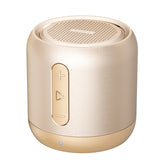 Anker SoundCore mini Bluetooth Speaker (Gold)