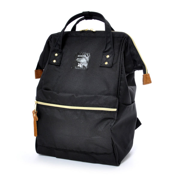 anello Backpack AT-B0193A (Black)