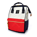 anello Backpack AT-B0193A (Tricolor)