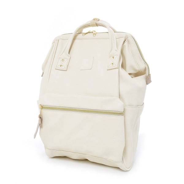 anello Backpack AT-B1211 (Ivory)