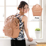 anello Backpack AT-B1211 (Pink)
