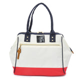 anello Boston Bag AT-B1221 (Tricolor)