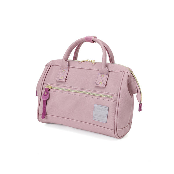 anello Boston 2-Way Shoulder Bag mini AT-H1021 (Lavender)