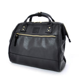 anello Boston 2-Way Shoulder Bag AT-H1022 (Black)