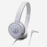 Audio-Technica Headphones ATH-S100 WH