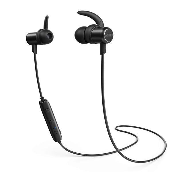 Anker SoundBuds Slim Bluetooth Earphones