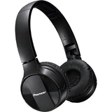 Pioneer Bluetooth Headphones SE-MJ553BT (Black)