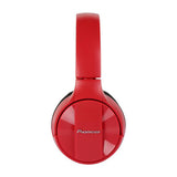 Pioneer Bluetooth Headphones SE-MJ553BT (Red)