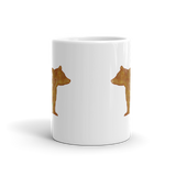 Mama Bear Watercolor Coffee Mug -  - Coffee Mugs - AKA Style Co - 4