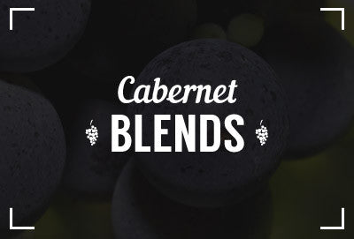 Cabernet Blends
